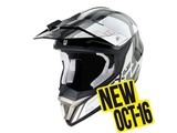 MX Motorcross Helmen