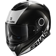 Shark Spartan Carbon Skin DWS Motorhelm