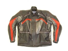 MJK Leathers Adventure Motor Tourjack