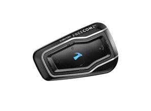 Cardo communicatie systemen voor motorrijders Freecom Communicatie Systeem 1+ en 4+ of Duo