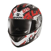 Shark Ridill Integraal Motorhelm