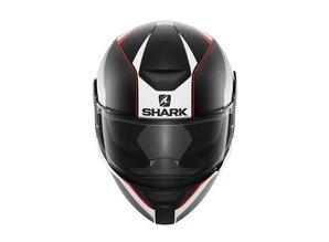 Shark D Skwal Rakken Integraal Motorhelm