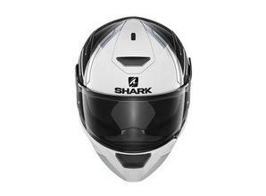Shark Skwal 2 Warhen WKW Led Integraal Motorhelm