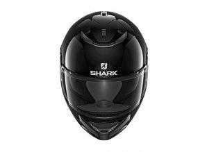 Shark Spartan Blank Integraal Motorhelm
