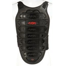 Knox Ricochet Rugbeschermer/Back Protector