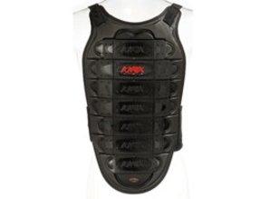 Knox Ricochet Rugbeschermer/Back Protector