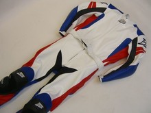 MJK Leathers Spirit of Race Combipak