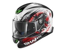 Shark Skwal 2 LED Switch Rider Integraal-Motorhelm