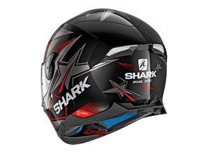 Shark Skwal 2 LED Draghal Integraal Motorhelm