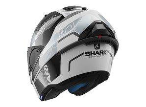 Shark Evo-One 2 Slasher Systeem Motorhelm