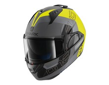 Shark Evo-One 2 Slasher Mat Systeem Motorhelm