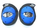 MJK Leathers Knee Sliders