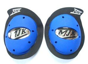 MJK Leathers Knee Sliders