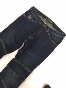 Racer Kevlar®Cordura®Stretch Heren Motor Jeans