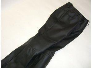 MJK Leathers Leren Motorbroek Dames Jeans New