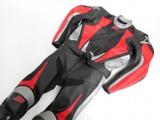 MJK Leathers Voorbeelden Motorpak