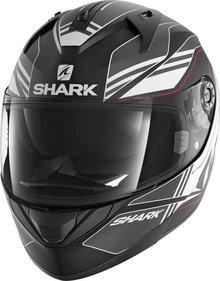 Shark Ridill Tika Mat Integraal Motorhelm