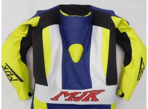 MJK Leathers Airbag  Motor Raceoverall