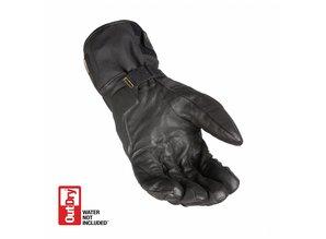 Macna Intense Waterdichte Outdry Motorhandschoenen voor de Winter