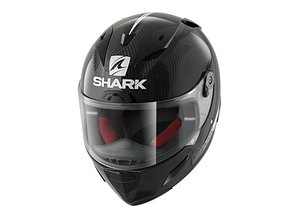 Shark Race-R PRO Carbon Skin Integraal Motorhelm