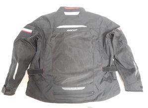 Racer Cool 2 Doorwaai Motorjas voor Heren