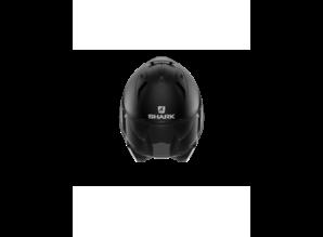 Shark Evo-ES Blank Mat-zwart KMA Systeem Motorhelm Kopen