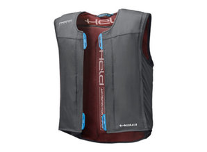 In & motion In & motion Electronische Airbag