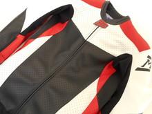 MJK Leathers Airbag Race Overall met Elektronische Airbag