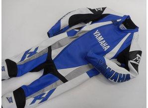 MJK Leathers Sidewinder Yamaha Leren Raceoverall