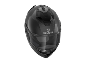 Shark Spartan GT Carbon Skin DAD 2021