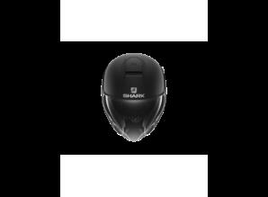 Shark CityCruiser mat zwart New 2020/2021 Jethelm met extra protectie