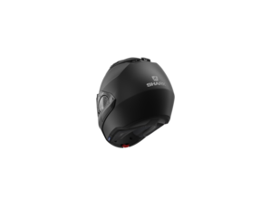 Shark  Evo-GT Blank KMA  Mat Systeem Motorhelm