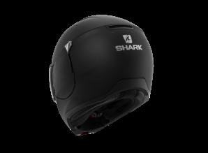 Shark EvoJet New 2021 Blank Mat Systeemhelm