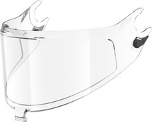 Shark Spartan GT en Carbon GT Pre Pin Vizier