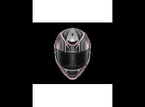 Shark  D-Skwal 2 Daven Mat SBV Integraal Motorhelm