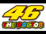 VR46 Rossi Merchandice