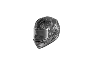 Shark Ridill 1.2 Drift-R Mat   Integraal Motorhelm