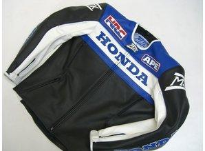 MJK Leathers Inspiratie Custom Made Leren Motorjacks voor Mannen