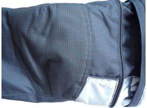 Macna Fresh Textiel Motorbroek Kindermaat