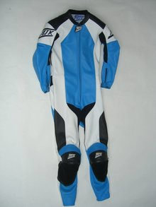 MJK Leathers Portimão Junior Raceoverall