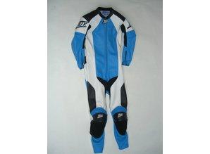 MJK Leathers Portimão Junior Raceoverall