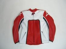 MJK Leathers Bol D'Or Dames Leren Motorjack