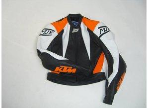 MJK Leathers KTM Combi Jack