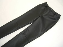 MJK Leathers Jeans New Heren Motorbroek