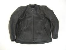 MJK Leathers Black Legend Motorjack