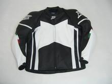 MJK Leathers Italy Motorjack