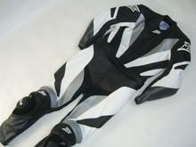 MJK Leathers Steel Combipak