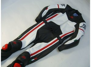 MJK Leathers Italy Leren Combipak