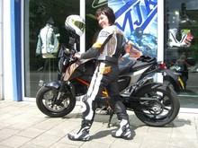 MJK Leathers MJK KTM Duke 690 Dames Combipak