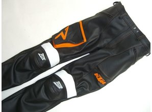 MJK Leathers KTM Adventure Leren Tourbroek